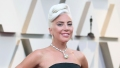 Lady Gaga Plans on Babies Over the Next Decade