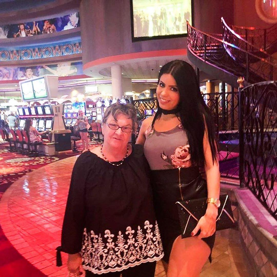 Larissa Dos Santos Lima Wants to Make Peace With Debbie Johnson