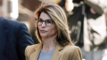 Lori Loughlin Terrified Spending Christmas Behind Bars