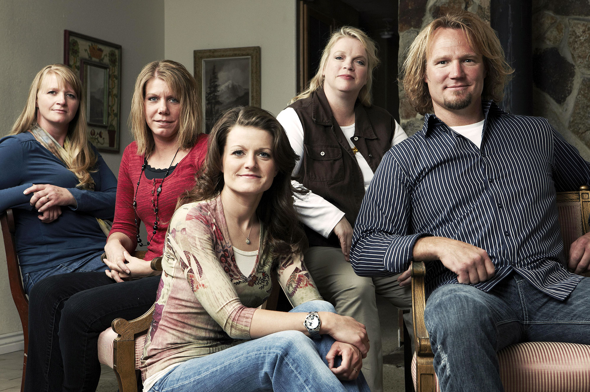 Sister Wives: Never Mind the Hotel Bill – Look at Kody Brown Scramble