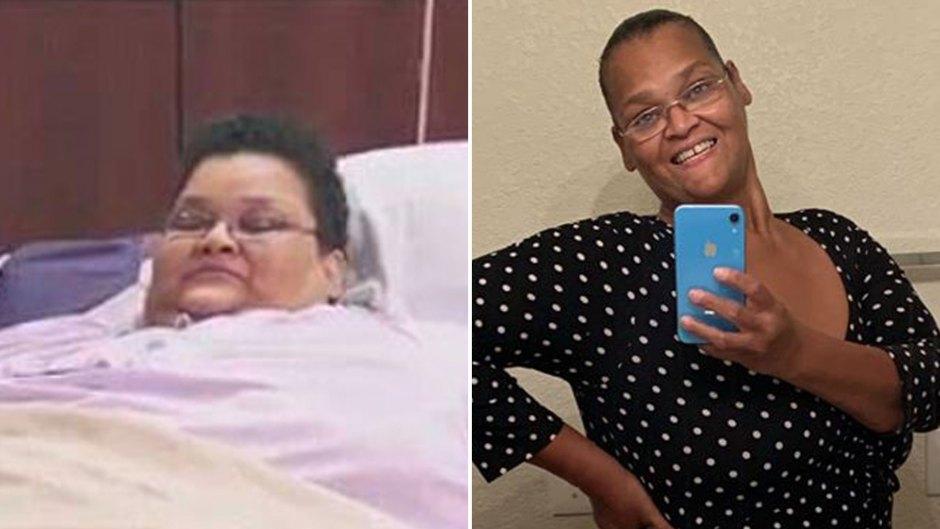 My 600-lb Life' Success Stories-Milla Clark