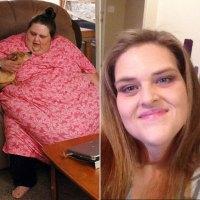 My 600-lb Life' Success Stories Susan Farmer