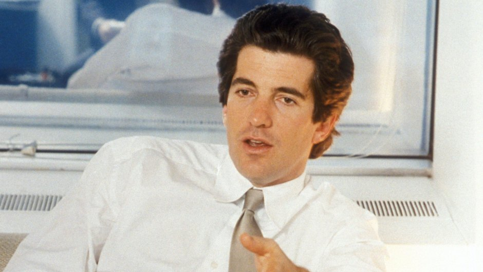 New Podcast Explores the Mysterious Death of John F. Kennedy Jr. With Expert Colin McLaren