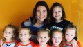 Danielle Busby Is the Sweetest Mom to Her 6 Kids