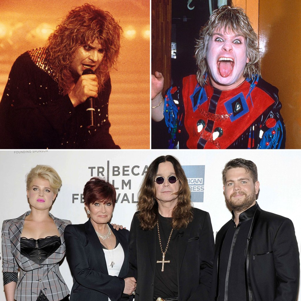 Ozzy Osbourne's Evolution From Prince of Darkness to Family Man