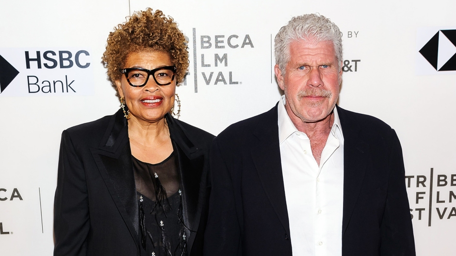 Ron Perlman Filed for Divorce Respect For His Wife Opal