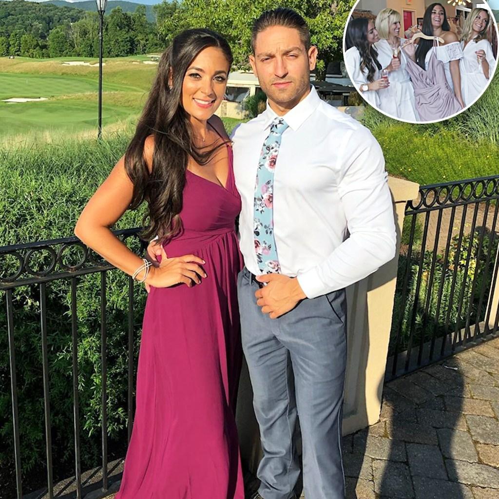 Sammi Sweetheart Shares Wedding Details in YouTube Series Teaser