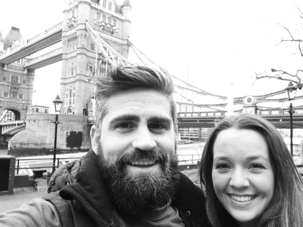 '90 Day Fiancé' Star Jon Walters Reveals Visa Status With Wife Rachel: 'The Hard Part Is Over'