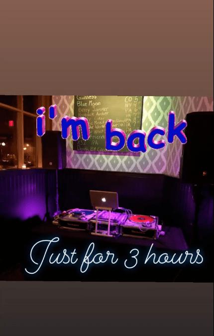 He's 'Back!' Jon Gosselin Returns to DJing After a Lengthy Hiatus: 'Happy Holidays'