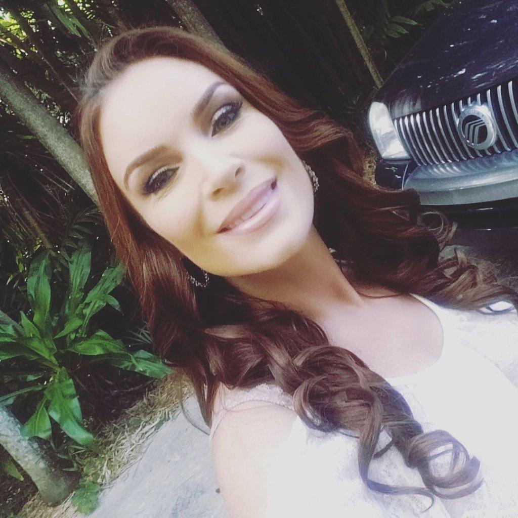 Stephanie Woodcock Diamond Foxxx Instagram 90 Day Fiance