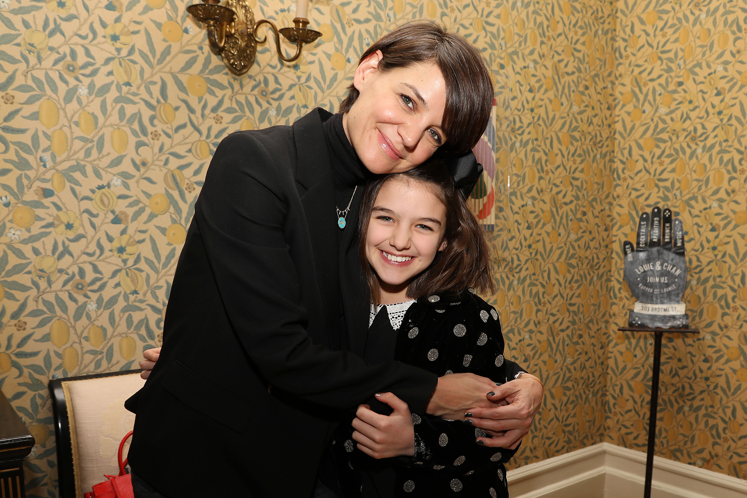 Just Like Us! Suri Cruise Loves 'Watching TikTok Videos' and 'Talking About Cute Boys'