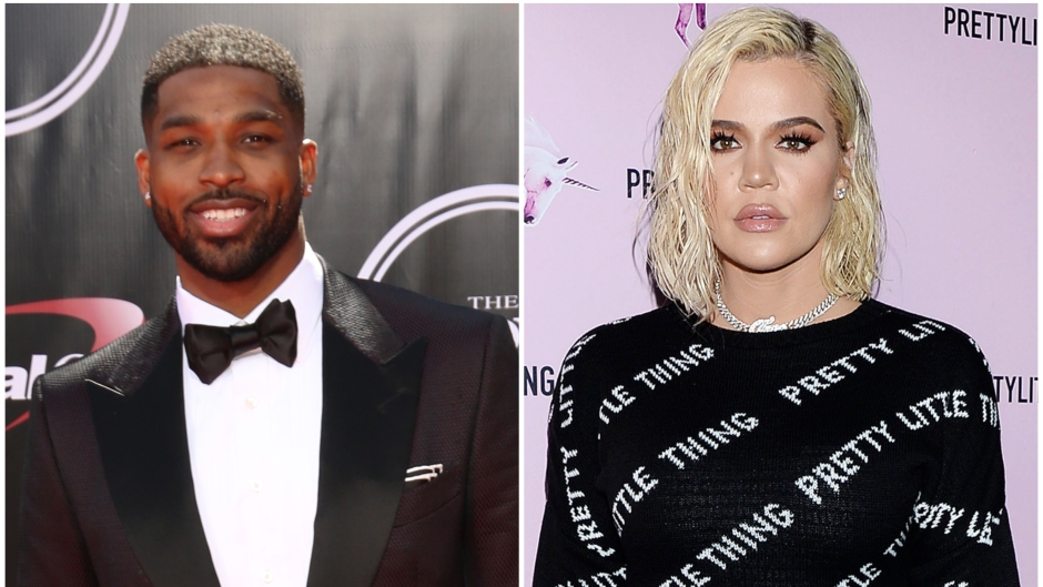 Tristan-Thompson-Reunites-With-Khloe-at-Christmas-Party