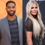 Tristan Thompson Shows Love to Khloe Kardashian's Glamorous New Photo With Daughter True