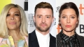 Wendy Williams Says It 'Must Be Hell at Home' Between Justin Timberlake and Jessica Biel
