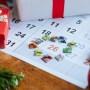 December 26 Circled on Calendar