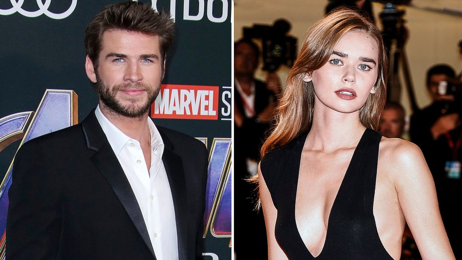 Who Is Gabriella Brooks? Model Is Rumored to Be Dating Liam Hemsworth