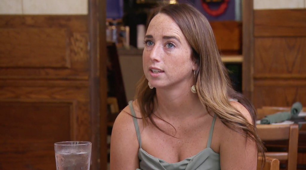 Katie on 'Married at First Sight'