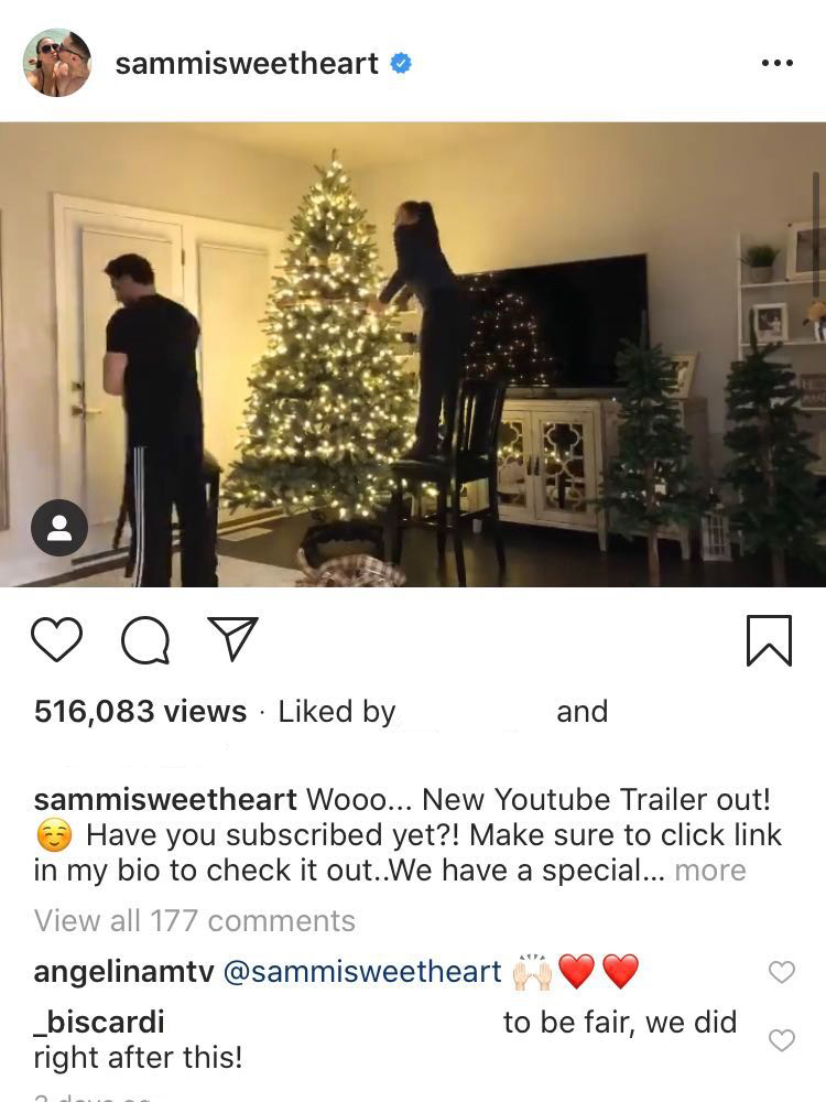 Angelina Pivarnik Sends Love to Sammi Sweetheart on Instagram Amid 'Jersey Shore' Drama