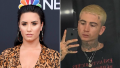 demi lovato and austin wilson split