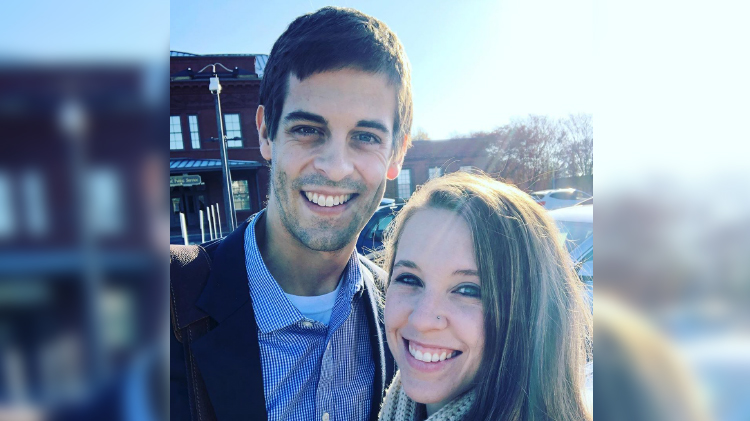 derick dillard says duggars only film 'counting on' because they feel pressured