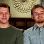 jed and jer duggar on counting on