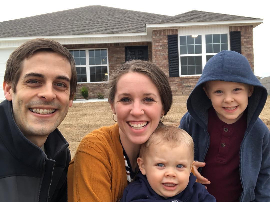 Are Derick Dillard and Jill Duggar returning to Counting On?