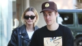 justin bieber and hailey baldwin flirt on instagram in sexy comments