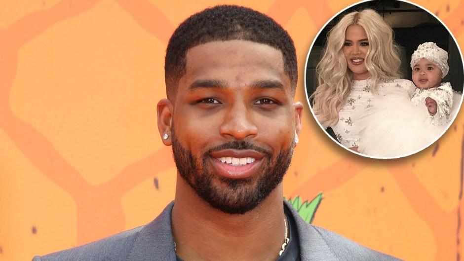 Tristan Thompson Calls Ex Khloe Kardashian and True His 'Family' on IG