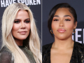 khloe kardashian shares a cryptic message after jordyn woods reveals return to red table talk
