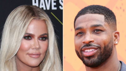 khloe kardashian shares message about 'change' after reuniting with tristan thompson