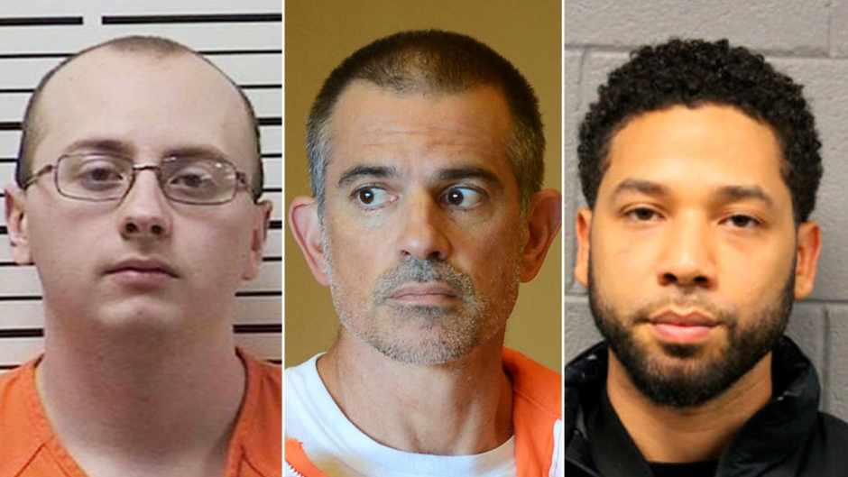 Most Outrageous True Crime Stories of 2019