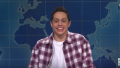 pete davidson addresses kaia gerber dating rumors and hints at rehab stint on saturday night live
