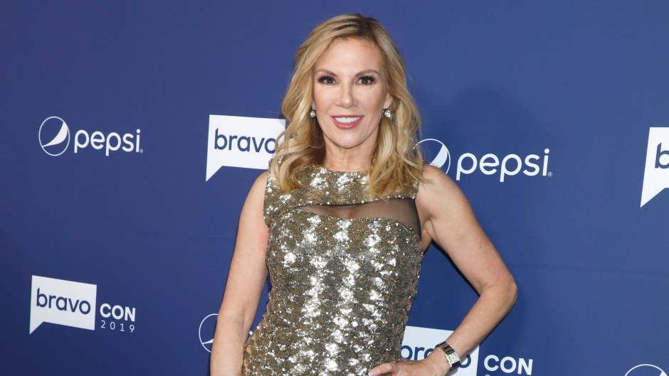 rhony star ramona singer claps back at fan who said the show is 'boring'