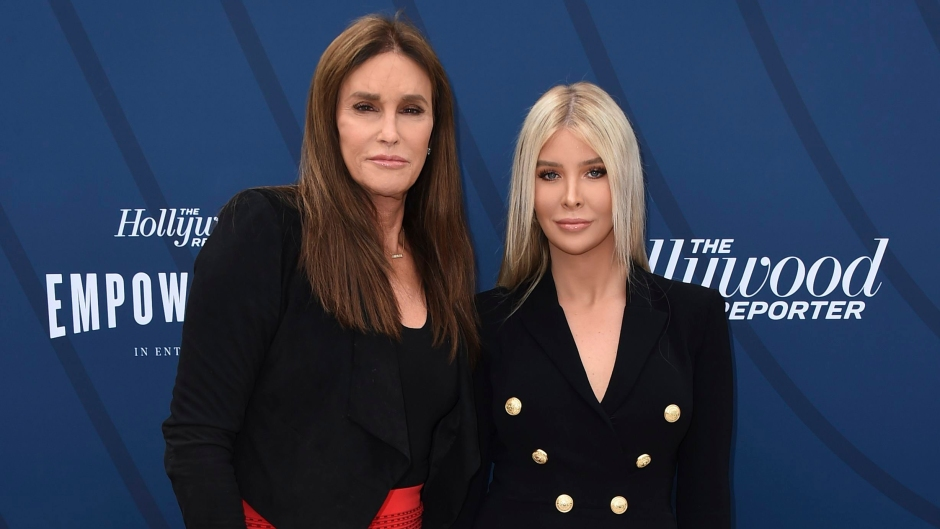 caitlyn jenner and sophia hutchins are not dating