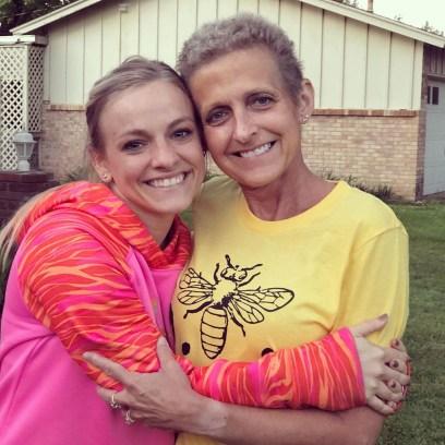 'Teen Mom OG' Star Mackenzie McKee Visits Her Mom Angie Douthit Amid Hospitalization