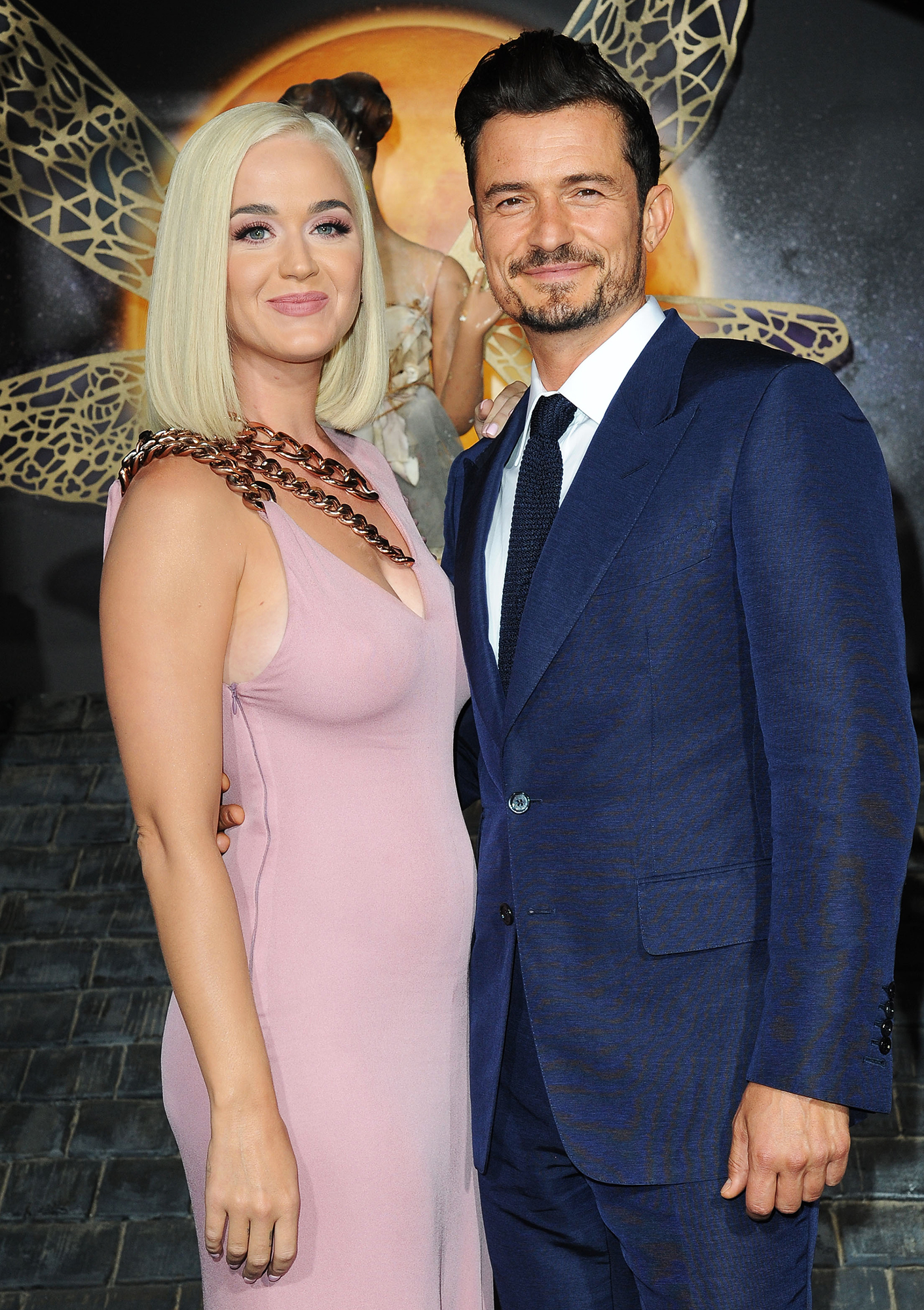 Orlando Bloom And Katy Perry S Relationship Timeline