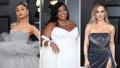 Ariana Grande, Lizzo, JoJo on 2020 Grammys Red Carpet