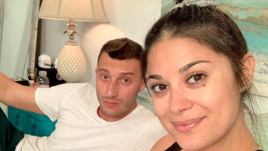 90 Day Fiance Couple Loren Alexei Due Date Revealed