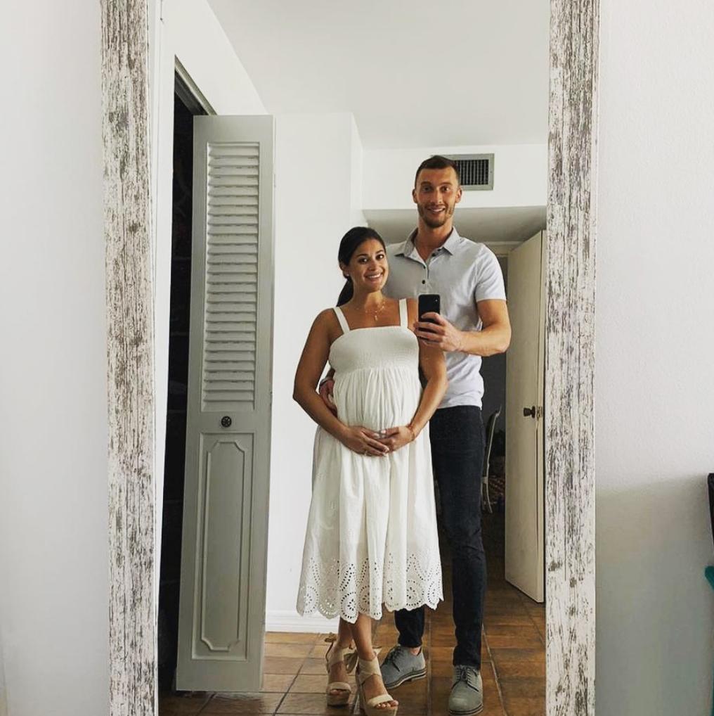 '90-Day-Fiance'-Couple-Loren-and-Alexei-Brovarnik-Expecting-a-Baby-Boy