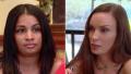 90 day fiance star stephanie says anny check scene was fake