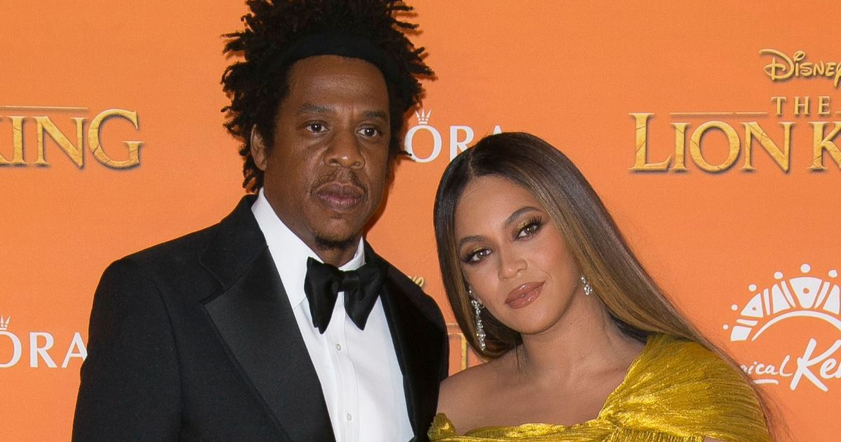 Are Beyonce And Jay Z At The Grammys See Why The Couple Skipped