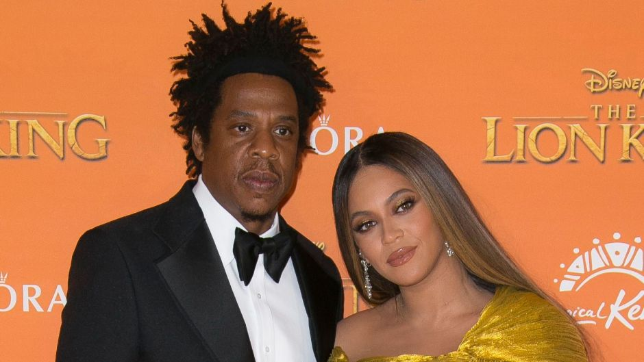 Are Beyonce and Jay-Z at the Grammys?