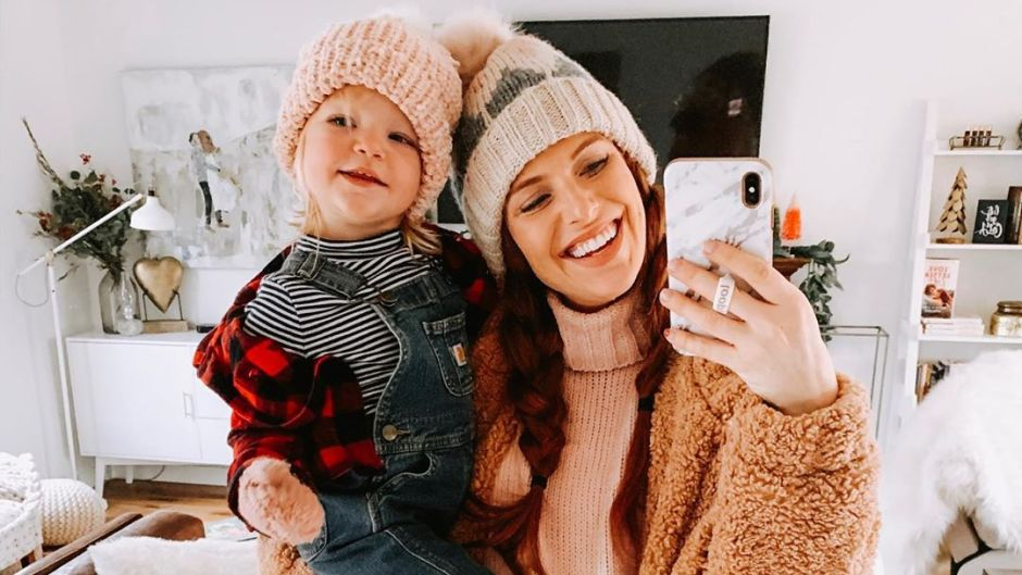 Audrey Roloff Reveals She 'Fractured' Her Tailbone When She Had Daughter Ember