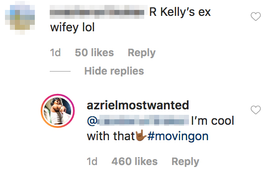 Azriel-Clary-Claps-Back-After-Troll-Calls-Her-R.-Kelly's-Ex-Wifey