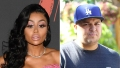 Blac Chyna's Attorney Speaks Out After Rob Seeks Primary Custody of Dream