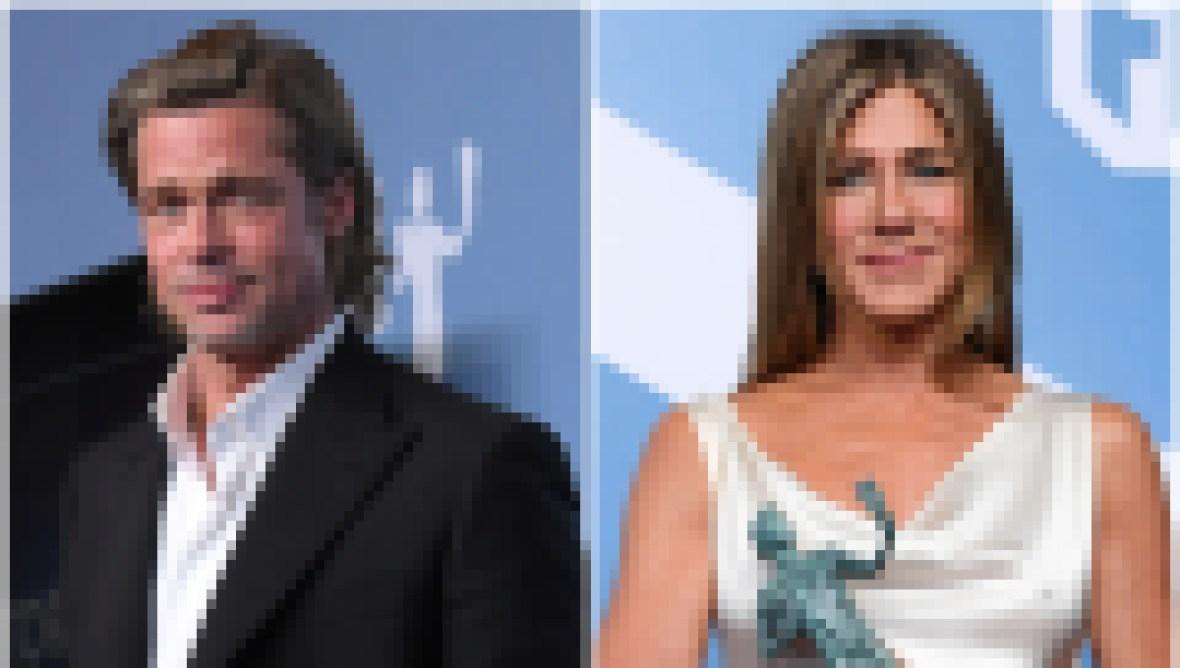 Brad-Pitt-Jennifer-Aniston-Celebs-React