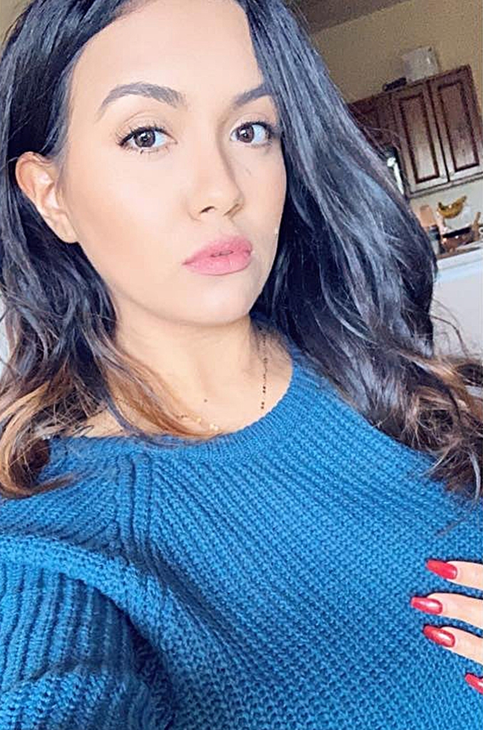 Briana DeJesus Explains Why She'll 'Go Smaller' With Breast Reduction