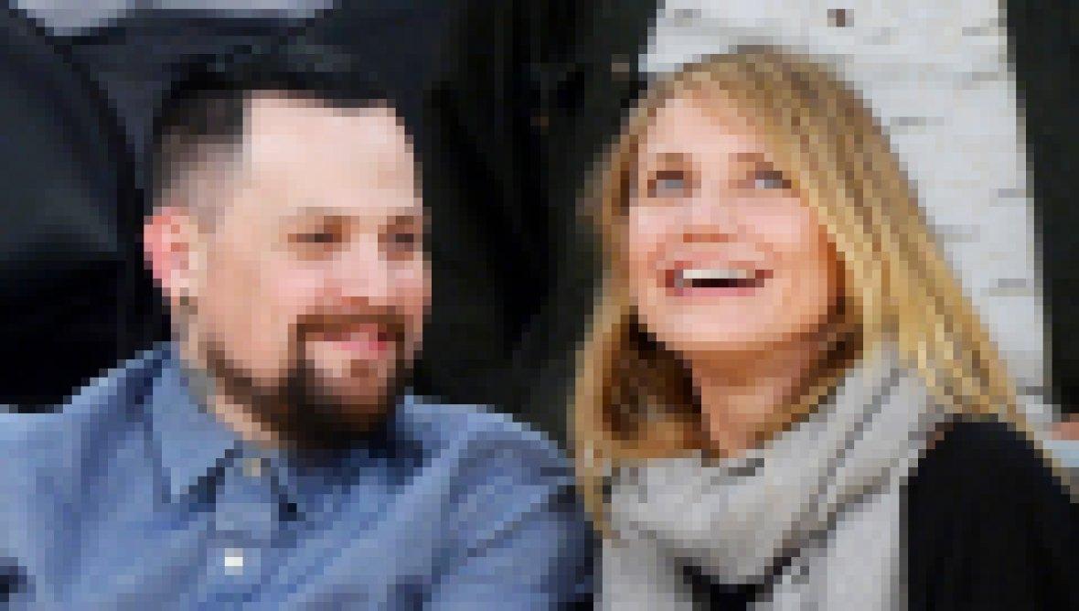 Cameron Diaz and Benji Madden's Relationship Timeline