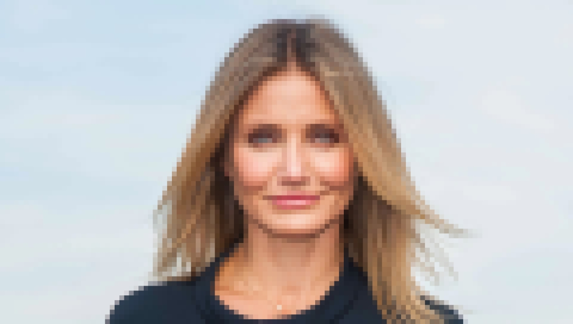 Cameron Diaz's Quotes About Motherhood