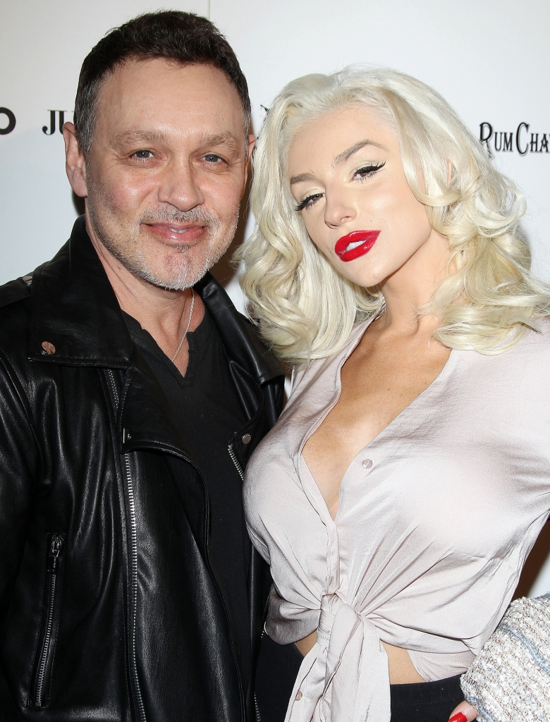 Courtney Stodden Reveals She Attempted Suicide Prior to Finalizing Her Divorce